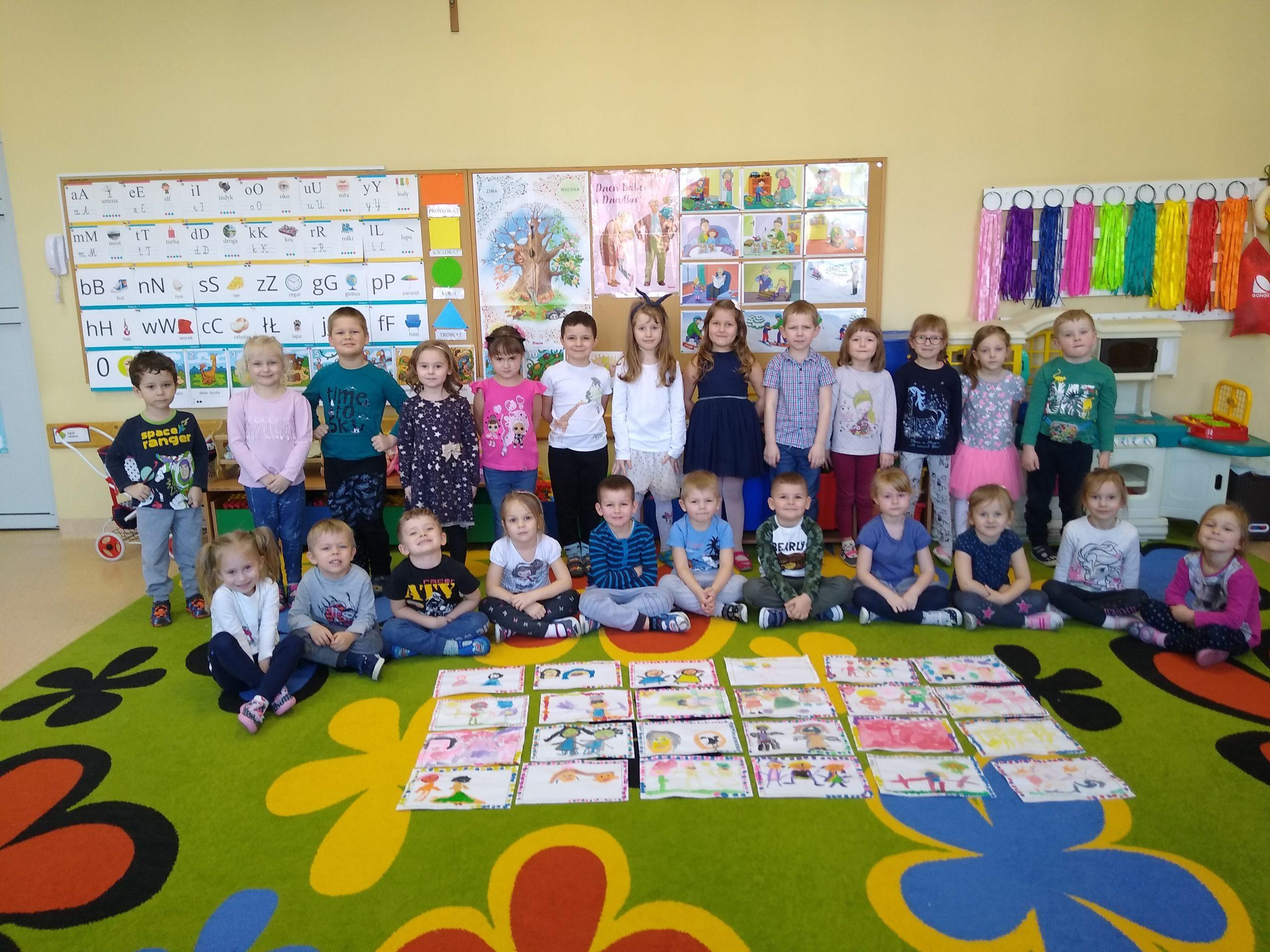 Przedszkole W Wilamowicach Cudowne Lata Naszego Dziecinstwa